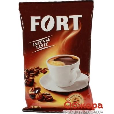 Кофе Элит Форт молотый 100 г – ИМ «Обжора»