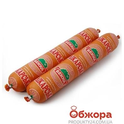 Колбаса Векка Докторская – ИМ «Обжора»