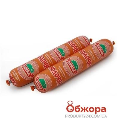 Колбаса Векка Молочная – ИМ «Обжора»