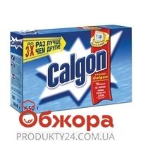 Засіб  для пом`якшення води CALGON 500гр 1649 – ІМ «Обжора»