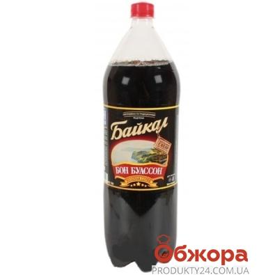 Вода Байкал Бон Буассон 2 л – ИМ «Обжора»