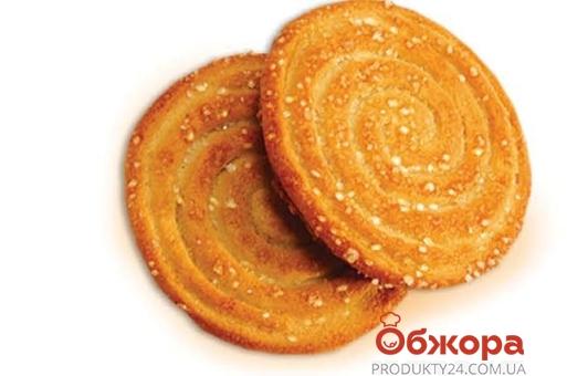 Печенье Конти (Konti) Карапуз с сахаром вес. – ИМ «Обжора»