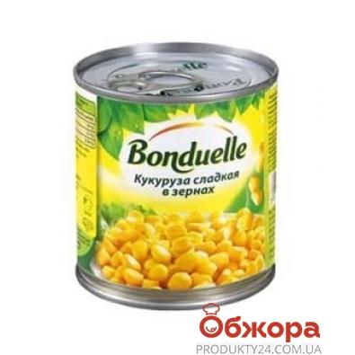 Кукуруза Бондюэль (Bonduelle) 150 г – ИМ «Обжора»