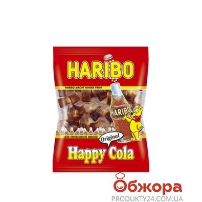 Мармелад Харибо Кола 45 г – ИМ «Обжора»