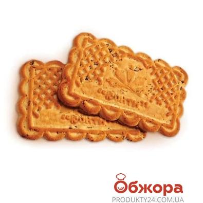 Печенье Конти Буратино-ассорти вес – ИМ «Обжора»