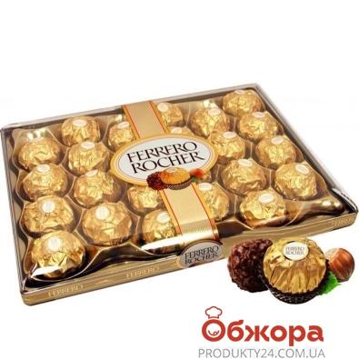 Конфеты Ферреро (Ferrero) Рошер Т-24 Диамант – ИМ «Обжора»