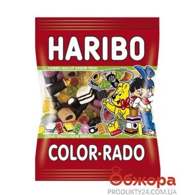Мармелад Харибо (Haribo) Колор Радо 100 г – ИМ «Обжора»