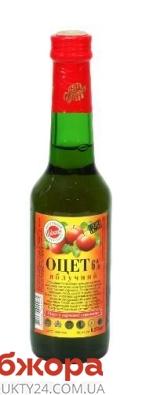 Уксус Уникон яблочный 6% 0.275 л – ИМ «Обжора»