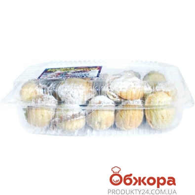 Орешки со сгущенкой Стецко 500 г – ИМ «Обжора»