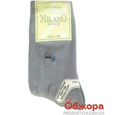 Носки арт. Мила 13-50 – ИМ «Обжора»