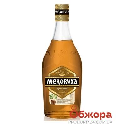 Водка Медовуха 0.5л Гречана – ИМ «Обжора»