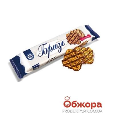 Печенье Конти (Konti) Бризе мак 150 г – ИМ «Обжора»