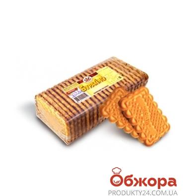 Печенье Конти (Konti) Буратино молоко 450 г – ИМ «Обжора»