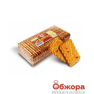 Печенье Конти Буратино арахис 450 г – ИМ «Обжора»