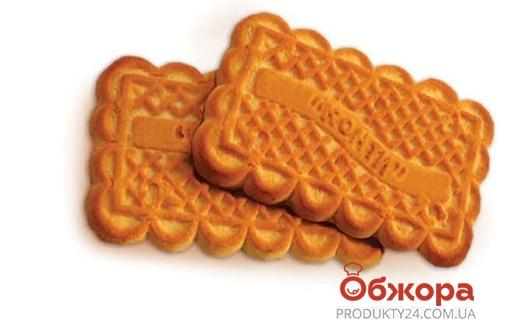 Печенье Конти (Konti) Буратино с молоком вес – ИМ «Обжора»