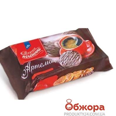 Печенье Конти (Konti) Артемон 270 г – ИМ «Обжора»