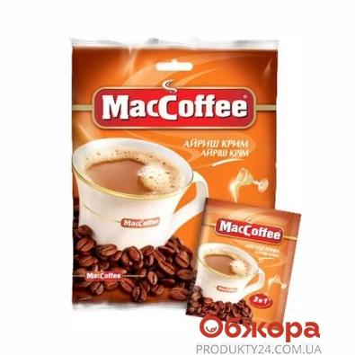 Кофе МакКофе Айриш крим 18 г – ИМ «Обжора»