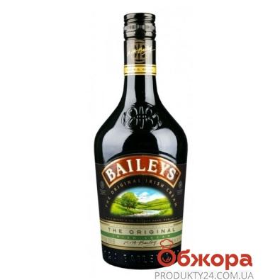 Ликер Бейлис (Baileys) 0.5л – ИМ «Обжора»
