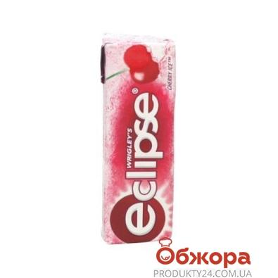 Жевательная резинка Эклипс (Eclipse) Вишня – ИМ «Обжора»