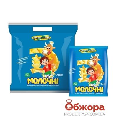Кукурузные палочки Золотое Зерно Молочные 200 г – ИМ «Обжора»