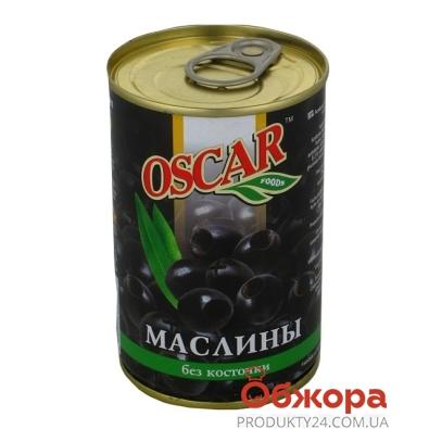 Маслины Оскар без косточки 300 гр. – ИМ «Обжора»