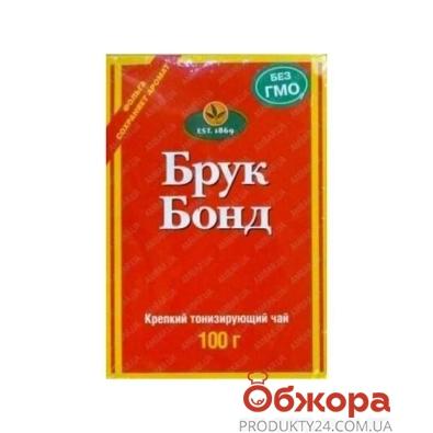 Чай Брук Бонд 100г – ИМ «Обжора»