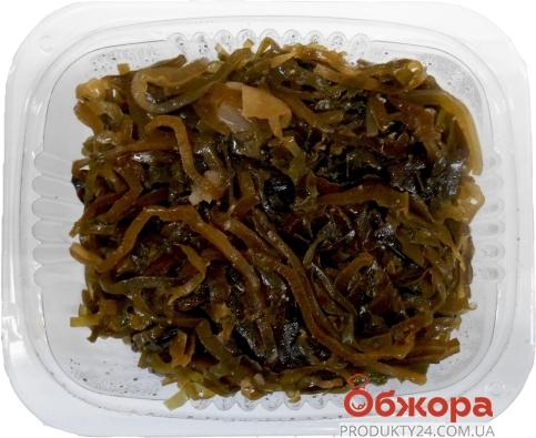 Морская капуста по-корейски – ИМ «Обжора»
