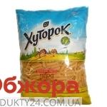 Макароны Хуторок перья 1 кг – ИМ «Обжора»