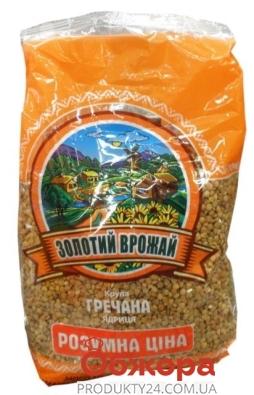 Гречка Золотой урожай 700 г – ИМ «Обжора»