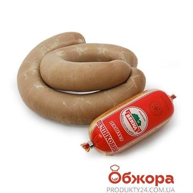 Колбаса Векка Паштет печеночный – ИМ «Обжора»