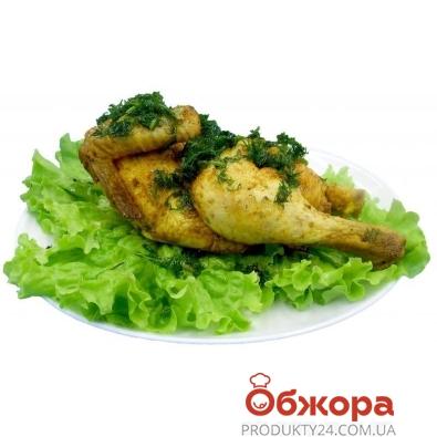 Цыплята Табака – ИМ «Обжора»