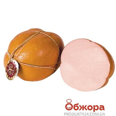Колбаса Кременчукмясо (Фарро) Докторская в/с – ИМ «Обжора»