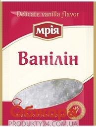 Ванилин Мрия 2 г – ИМ «Обжора»