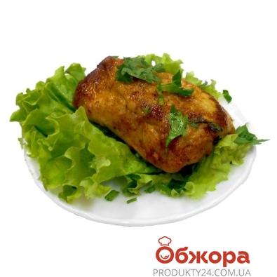 Бедра куриные жаренные – ИМ «Обжора»