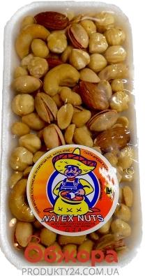 Ореховый микс Натекс 100 г. – ИМ «Обжора»