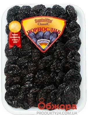 Сухофрукты Санта Вита (SantaVita) Чернослив 250г – ИМ «Обжора»