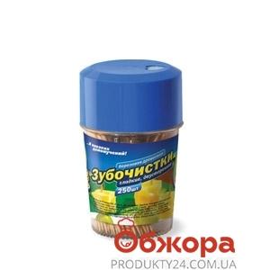 Зубочистки Фрекен Бок 250шт. – ИМ «Обжора»