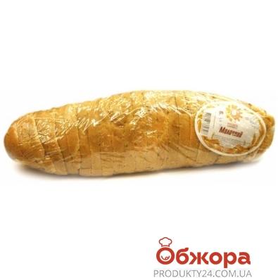 Хлеб Молочный Золотое зерно Украины – ИМ «Обжора»