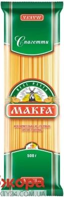 Вермишель Макфа (Makfa) Любительская 500 г – ИМ «Обжора»