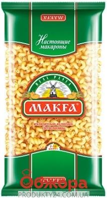 Макароны Макфа (Makfa) Виток 450г – ИМ «Обжора»