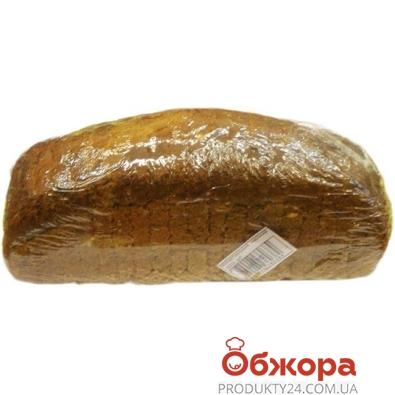 Хлеб Монастырский нарезка Золотое зерно Украины 300 г – ИМ «Обжора»
