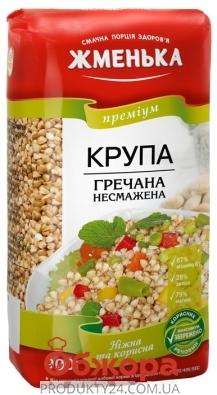 Гречка Жменька нежареная 900 г – ИМ «Обжора»