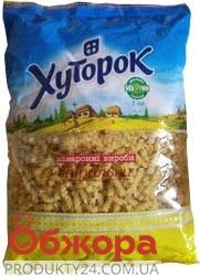 Макароны Хуторок спираль 1 кг – ИМ «Обжора»