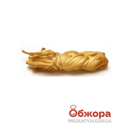 Сыр Сулугуни Вершковый Рай косичка копченый 30% – ИМ «Обжора»
