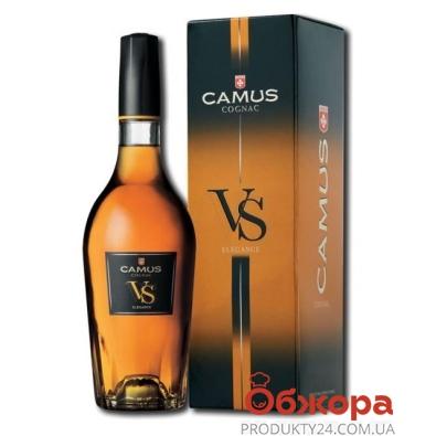 Коньяк Камю (Camus) V.S. Eleganse 0,7л – ИМ «Обжора»