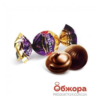 Конфеты АВК Трюфель Оригинальный  весовые – ИМ «Обжора»