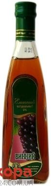 Уксус Руна Элитный Винный 6% 0,33 л – ИМ «Обжора»