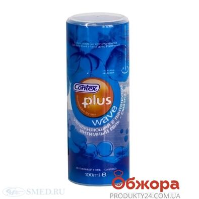 Гель Contex WAVE 100 мл W14098 – ІМ «Обжора»