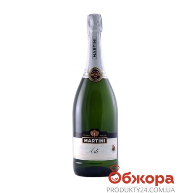 Шампанское Асти Мартини (Asti Martini) 1,5 л – ИМ «Обжора»