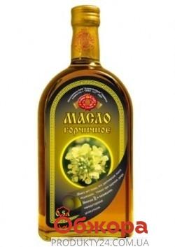 Горчичное масло Агросельпром 0,5 л – ИМ «Обжора»